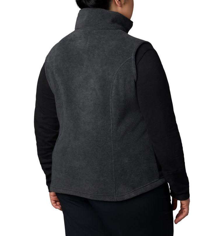 Women's Benton Springs™ Vest-Extended Size Women's Benton Springs™ Vest-Extended Size, back