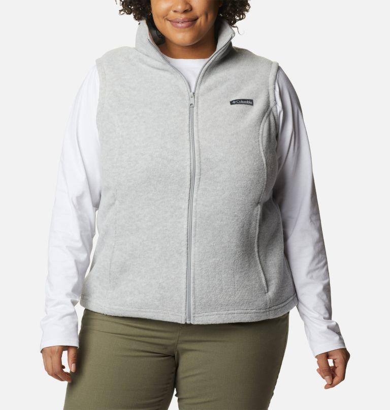 Women's Benton Springs™ Vest - Plus Size Women's Benton Springs™ Vest - Plus Size, front