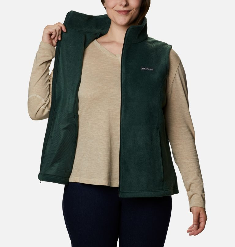 Women's Benton Springs™ Vest - Plus Size Women's Benton Springs™ Vest - Plus Size, a3