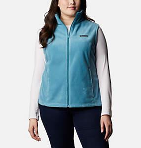 Women's Benton Springs™ Vest-Extended Size