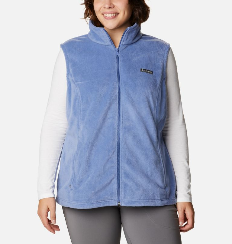 Women's Benton Springs™ Vest - Plus Size Women's Benton Springs™ Vest - Plus Size, front