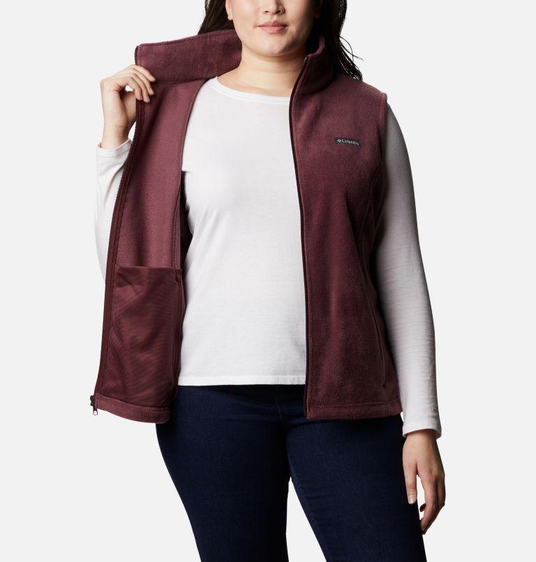 Women's Benton Springs™ Vest-Extended Size Women's Benton Springs™ Vest-Extended Size, a3