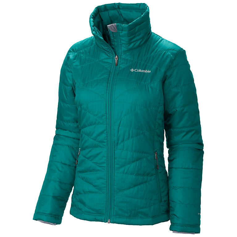 Columbia Womens Plus Size Mighty Lite iii Jacket
