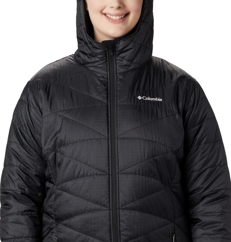 Mighty Lite™ Hooded Jacket Mighty Lite™ Hooded Jacket, a1