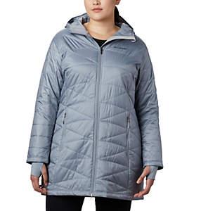 Women's Mighty Lite™ Hooded Jacket - Plus Size
