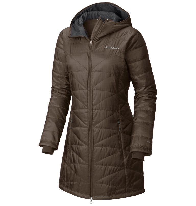 Mighty Lite™ Hooded Jacket Mighty Lite™ Hooded Jacket, front