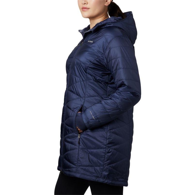 Manteau à capuchon Mighty Lite™ pour femme – Taille forte Manteau à capuchon Mighty Lite™ pour femme – Taille forte, a1