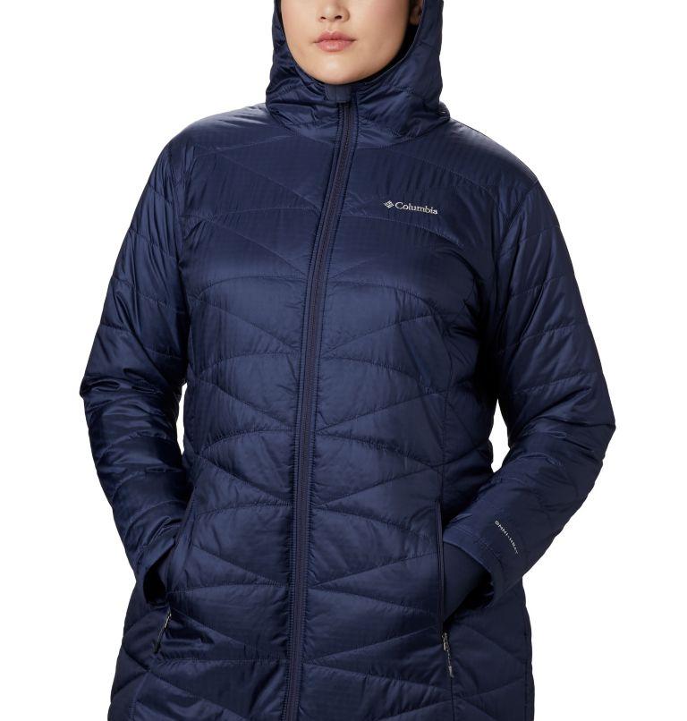 Manteau à capuchon Mighty Lite™ pour femme – Taille forte Manteau à capuchon Mighty Lite™ pour femme – Taille forte, a2
