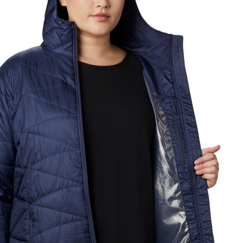 Manteau à capuchon Mighty Lite™ pour femme – Taille forte Manteau à capuchon Mighty Lite™ pour femme – Taille forte, a4