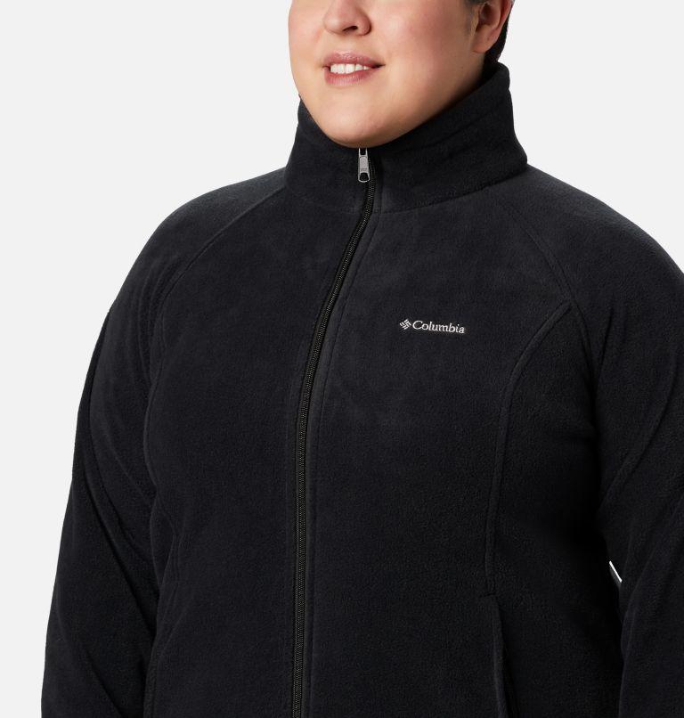 Women's Benton Springs™ Full Zip - Plus Size Women's Benton Springs™ Full Zip - Plus Size, a2