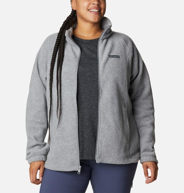 Women's Benton Springs™ Full Zip - Plus Size Women's Benton Springs™ Full Zip - Plus Size, a5