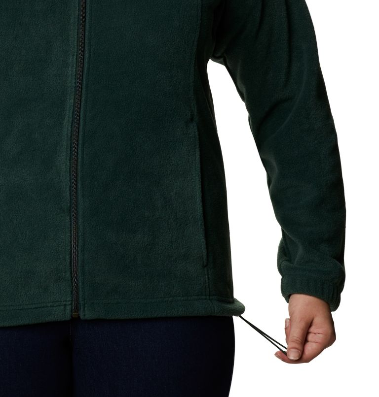 Women's Benton Springs™ Full Zip - Plus Size Women's Benton Springs™ Full Zip - Plus Size, a4