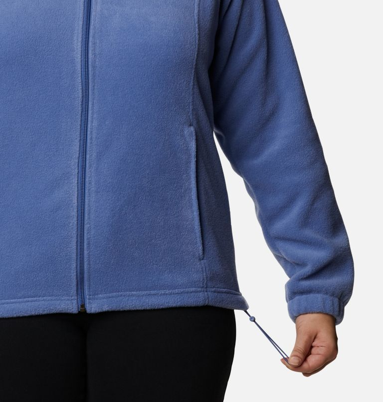 Women's Benton Springs™ Full Zip - Plus Size Women's Benton Springs™ Full Zip - Plus Size, a4