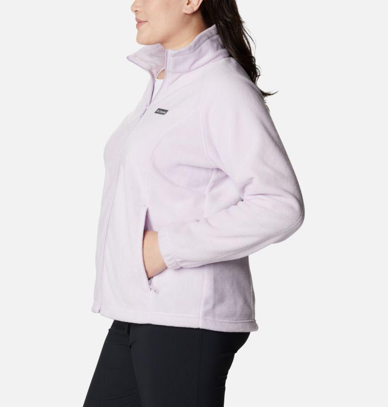 Veste à fermeture éclair complète Benton Springs™ pour femme – Grandes tailles Veste à fermeture éclair complète Benton Springs™ pour femme – Grandes tailles, a1