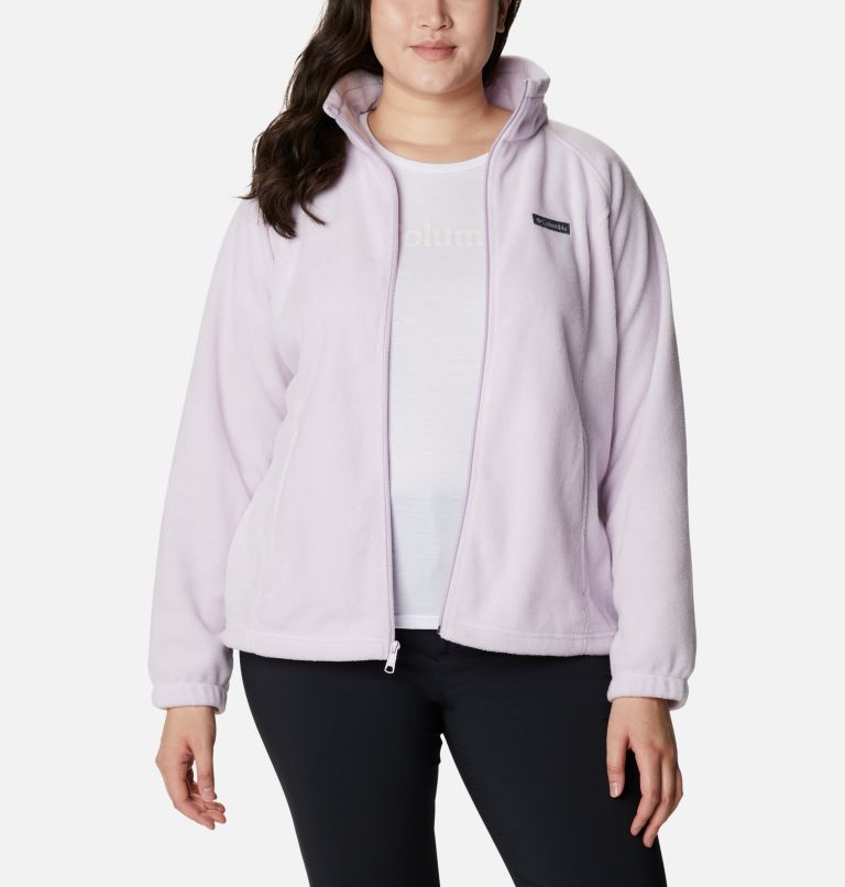 Women's Benton Springs™ Full Zip - Plus Size Women's Benton Springs™ Full Zip - Plus Size, a5
