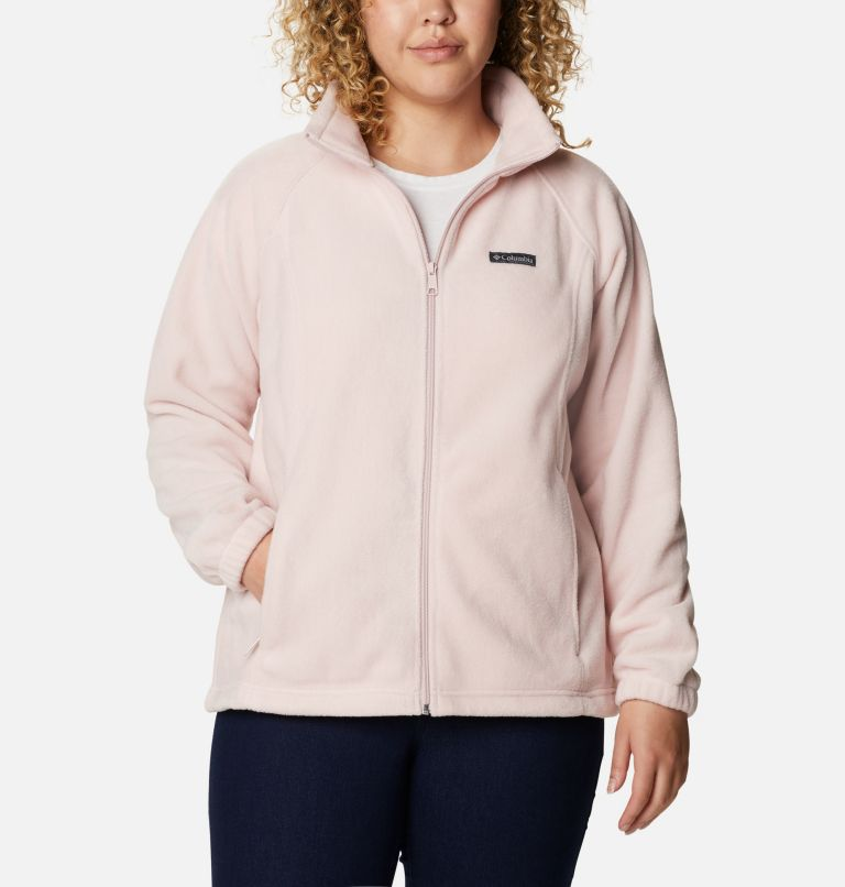 Women's Benton Springs™ Full Zip - Plus Size Women's Benton Springs™ Full Zip - Plus Size, a6