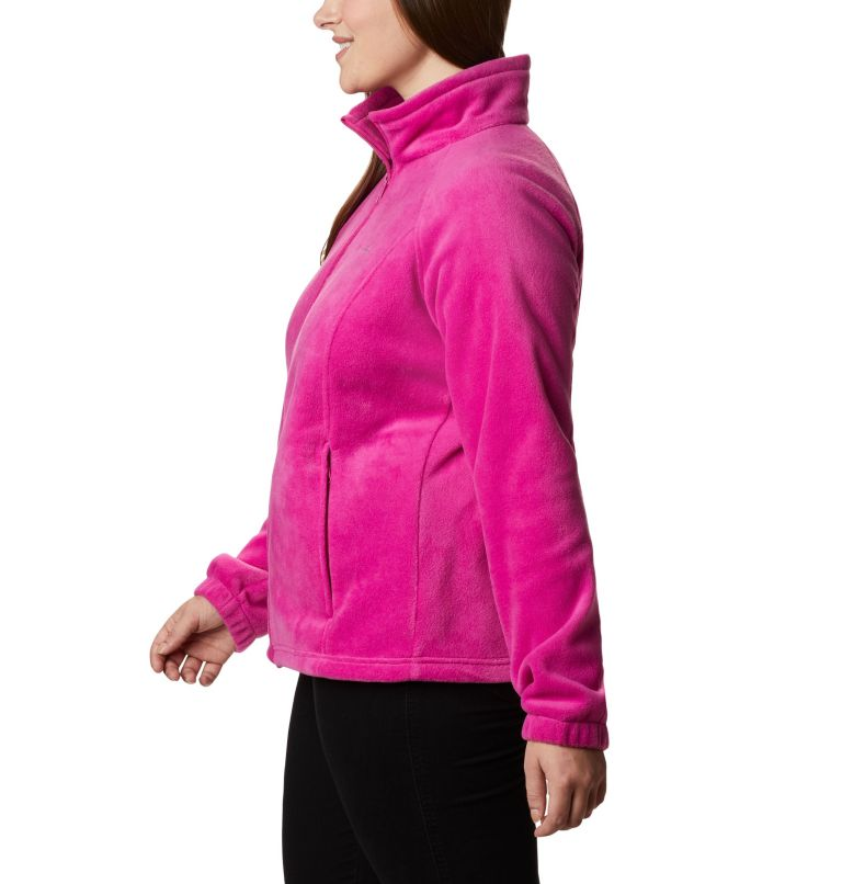 Women's Benton Springs™ Full Zip - Plus Size Women's Benton Springs™ Full Zip - Plus Size, a1