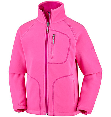 Fast Trek™ II Full Zip für Kinder , front