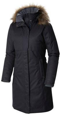 a4587e104 Women's Apres Arson™ Long Down Jacket