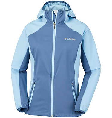 Softshell Whisper Creek™ Femme , front