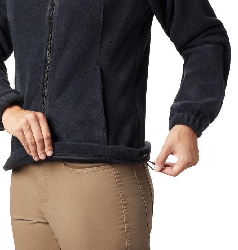 Women's Tested Tough In Pink™ Benton Springs Full Zip Fleece Women's Tested Tough In Pink™ Benton Springs Full Zip Fleece, a3