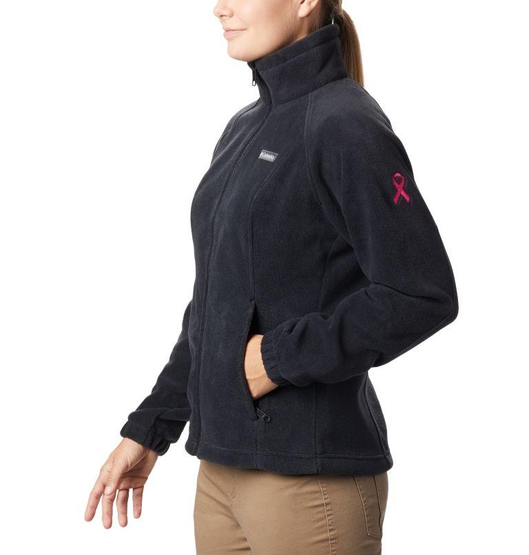 Women's Tested Tough In Pink™ Benton Springs Full Zip Fleece Women's Tested Tough In Pink™ Benton Springs Full Zip Fleece, a4