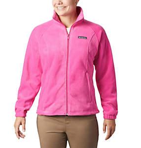 Women's Tested Tough In Pink™ Benton Springs Full Zip Jacket