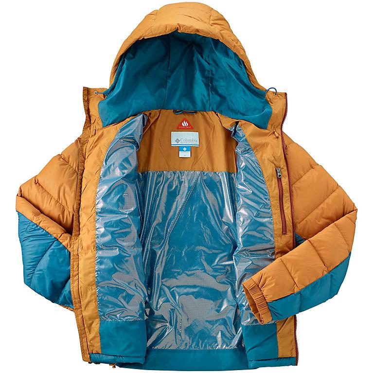 en venta 99437 0d976 Men's Quantum Voyage™ Hooded Jacket   Columbia.com