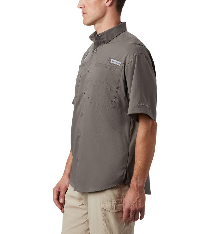 Men's Collegiate PFG Tamiami™ Short Sleeve Shirt Men's Collegiate PFG Tamiami™ Short Sleeve Shirt, a2