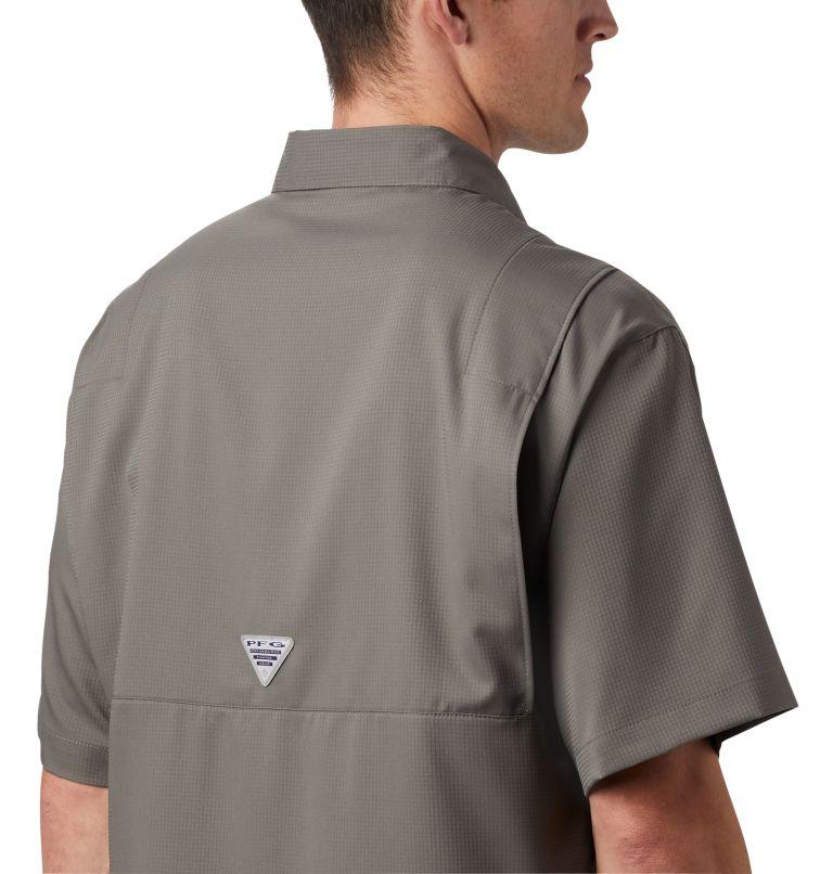 Men's Collegiate PFG Tamiami™ Short Sleeve Shirt Men's Collegiate PFG Tamiami™ Short Sleeve Shirt, a3