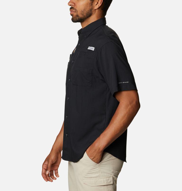 Men's Collegiate PFG Tamiami™ Short Sleeve Shirt - Virginia Tech Men's Collegiate PFG Tamiami™ Short Sleeve Shirt - Virginia Tech, a1