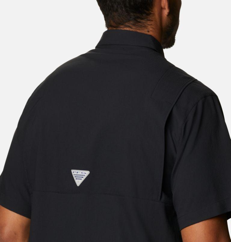 Men's Collegiate PFG Tamiami™ Short Sleeve Shirt - Virginia Tech Men's Collegiate PFG Tamiami™ Short Sleeve Shirt - Virginia Tech, a3