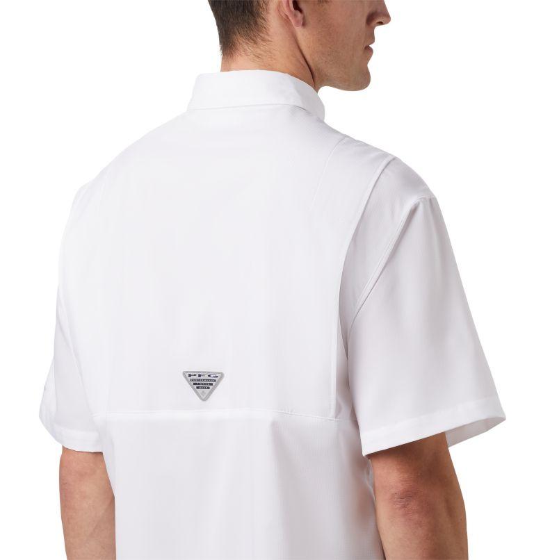 Men's Collegiate PFG Tamiami™ Short Sleeve Shirt - Clemson Men's Collegiate PFG Tamiami™ Short Sleeve Shirt - Clemson, a3