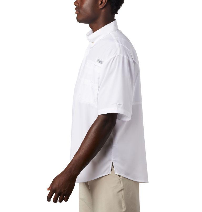 Men's Collegiate PFG Tamiami™ Short Sleeve Shirt - Georgia Men's Collegiate PFG Tamiami™ Short Sleeve Shirt - Georgia, a1