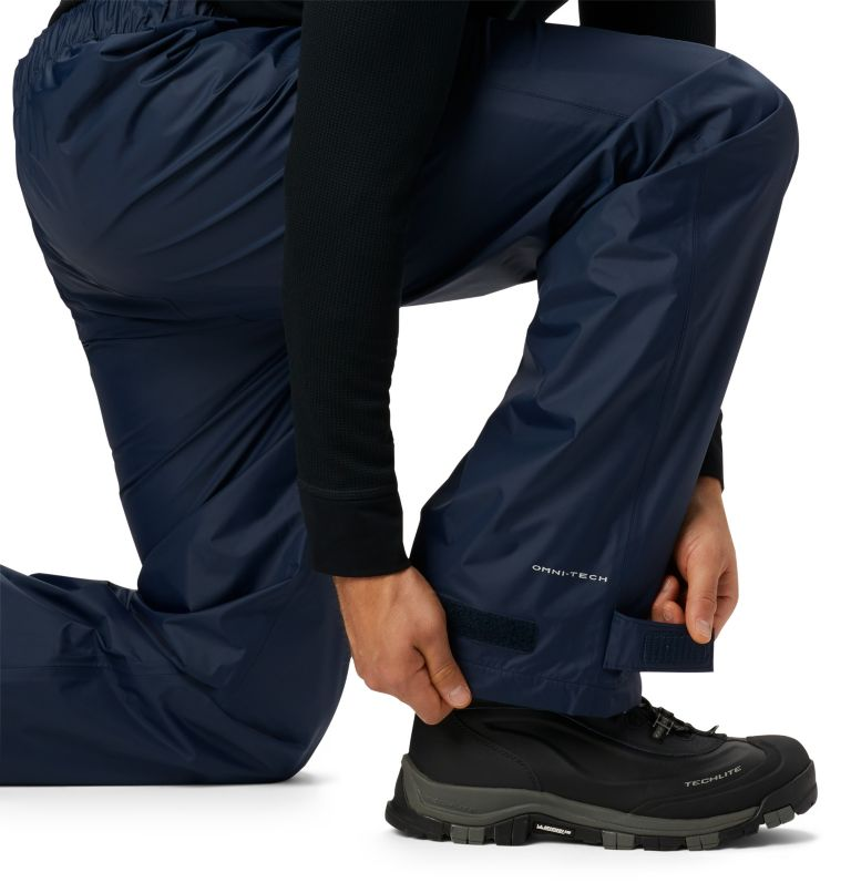 Rebel Roamer™ Pant | 464 | XXL Men's Rebel Roamer™ Rain Pants, Collegiate Navy, a1