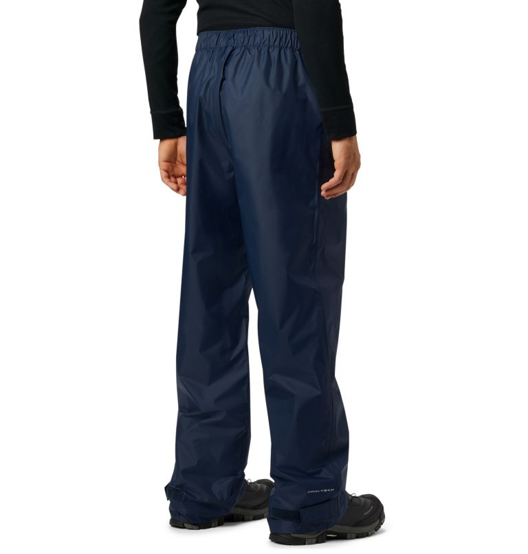 Rebel Roamer™ Pant | 464 | XXL Men's Rebel Roamer™ Rain Pants, Collegiate Navy, back