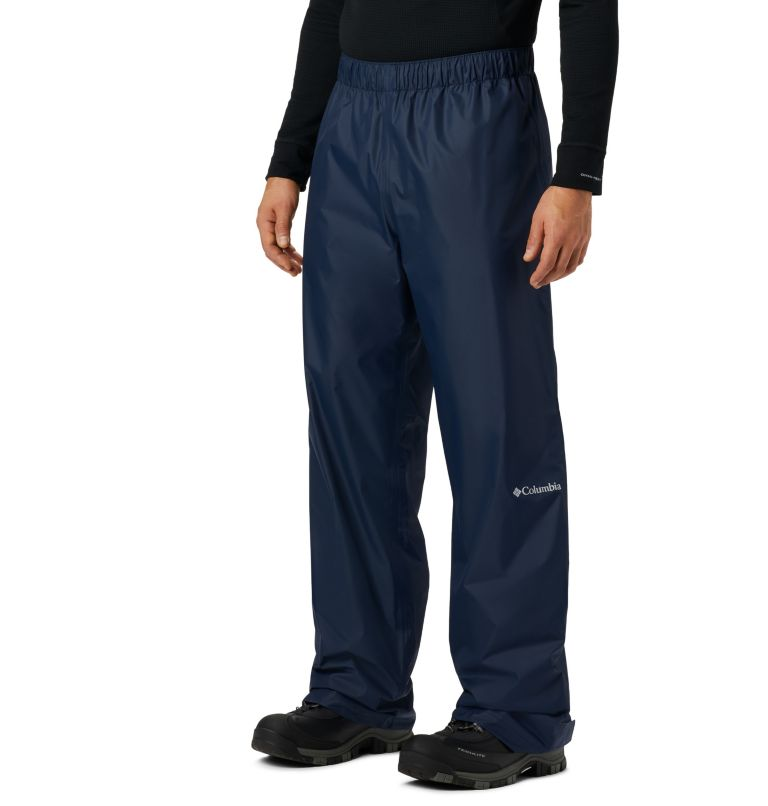 Rebel Roamer™ Pant | 464 | XXL Men's Rebel Roamer™ Rain Pants, Collegiate Navy, front