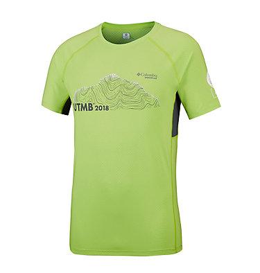 T-Shirt Manches Courtes Final Climb Homme , front