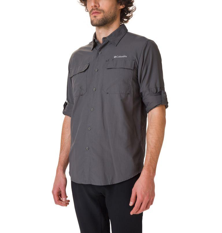 Camicia a maniche lunghe Silver Ridge™ II da uomo Camicia a maniche lunghe Silver Ridge™ II da uomo, a1
