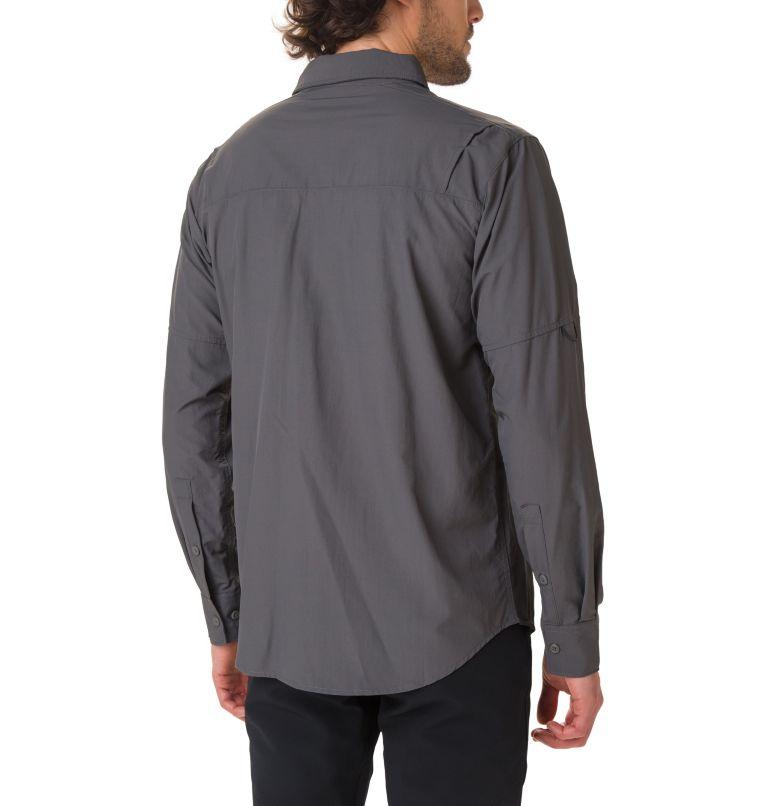 Camicia a maniche lunghe Silver Ridge™ II da uomo Camicia a maniche lunghe Silver Ridge™ II da uomo, back