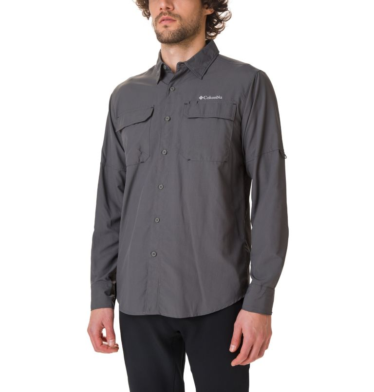 Chemise Manches Longues Silver Ridge™ II Homme