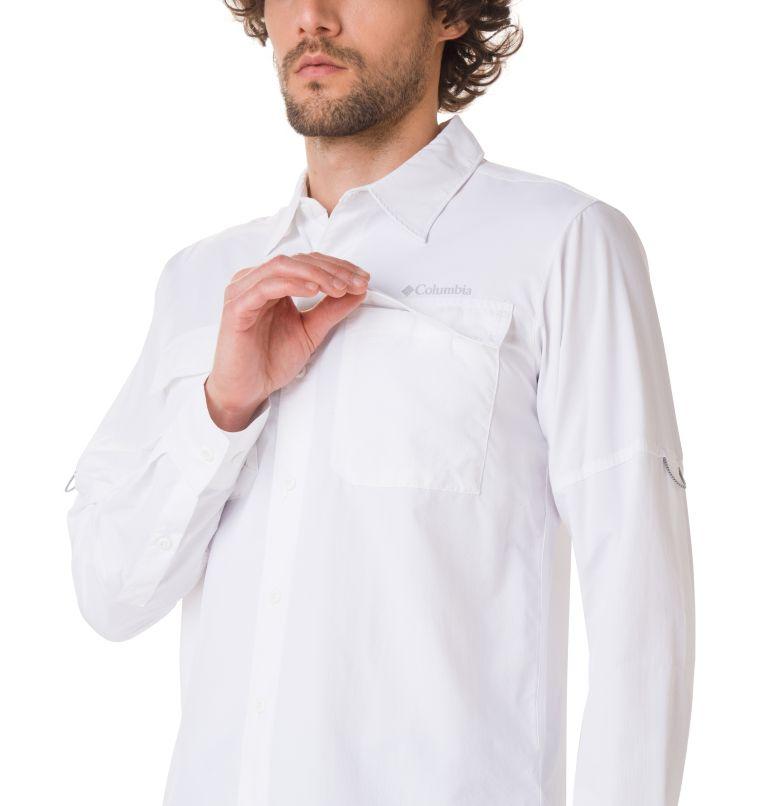 Men's Silver Ridge™ II Long Sleeve Shirt Men's Silver Ridge™ II Long Sleeve Shirt, a3