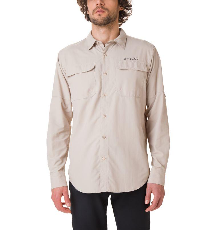 Men's Silver Ridge™ II Long Sleeve Shirt Men's Silver Ridge™ II Long Sleeve Shirt, front