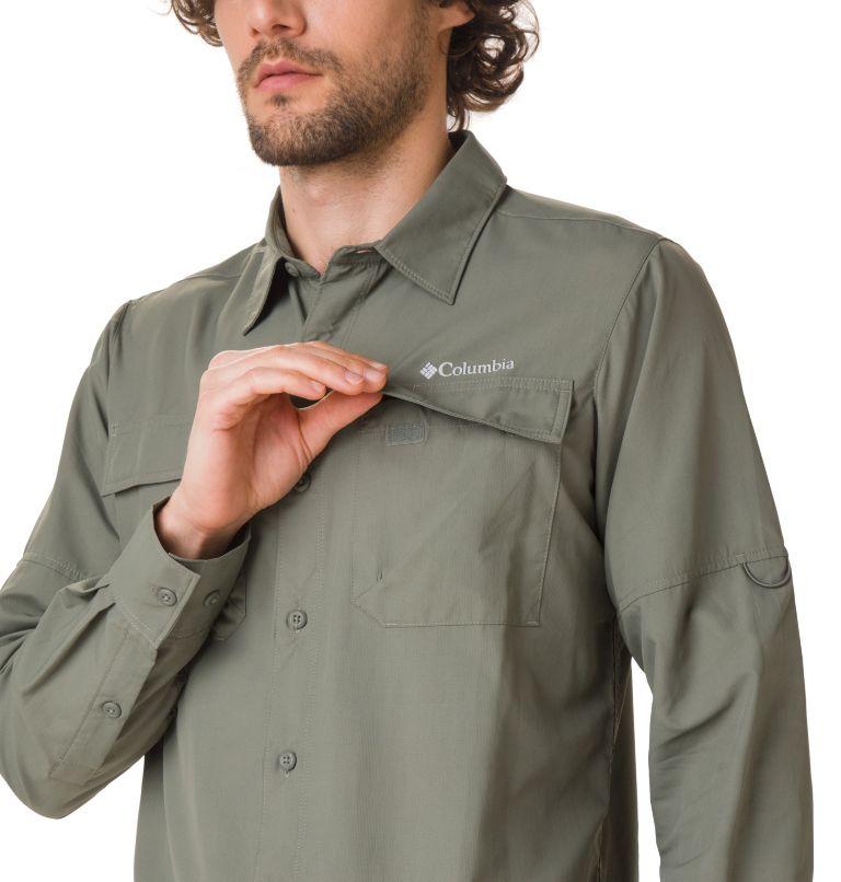 Silver Ridge™ II Langarmhemd für Herren Silver Ridge™ II Langarmhemd für Herren, a3