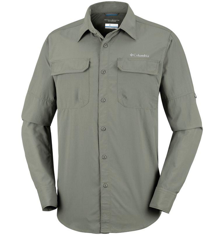 Silver Ridge™ II Langarmhemd für Herren Silver Ridge™ II Langarmhemd für Herren, front