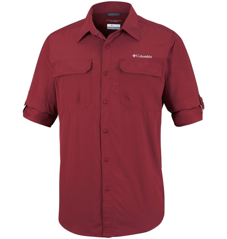 Chemise Manches Longues Silver Ridge™ II Homme Chemise Manches Longues Silver Ridge™ II Homme, a1