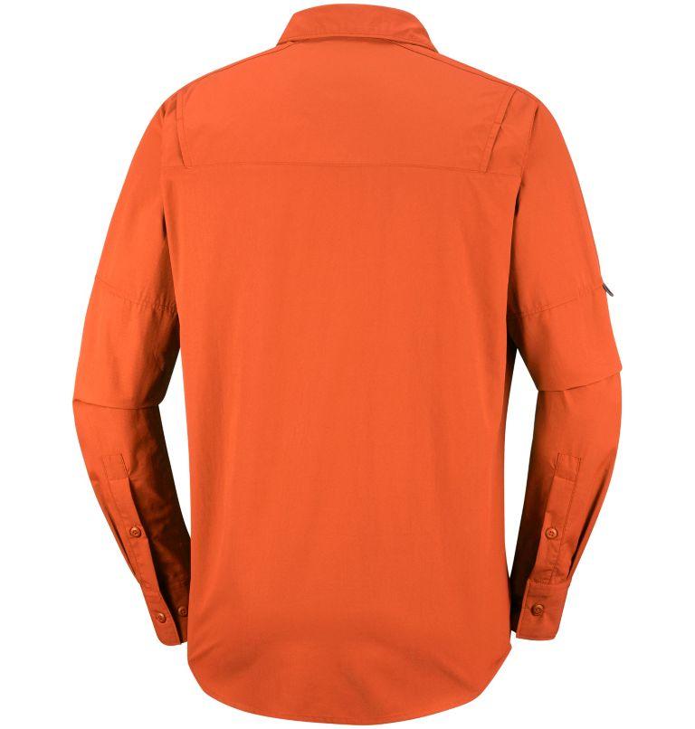 Camisa de manga larga Silver Ridge™II para hombre Camisa de manga larga Silver Ridge™II para hombre, back
