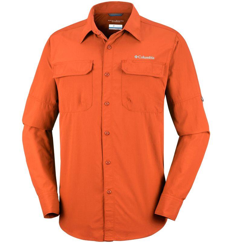Camisa de manga larga Silver Ridge™II para hombre Camisa de manga larga Silver Ridge™II para hombre, front