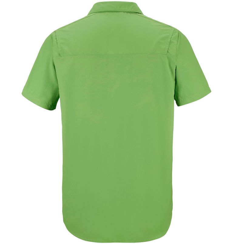 Chemise Manches Courtes Silver Ridge™ II Homme Chemise Manches Courtes Silver Ridge™ II Homme, back