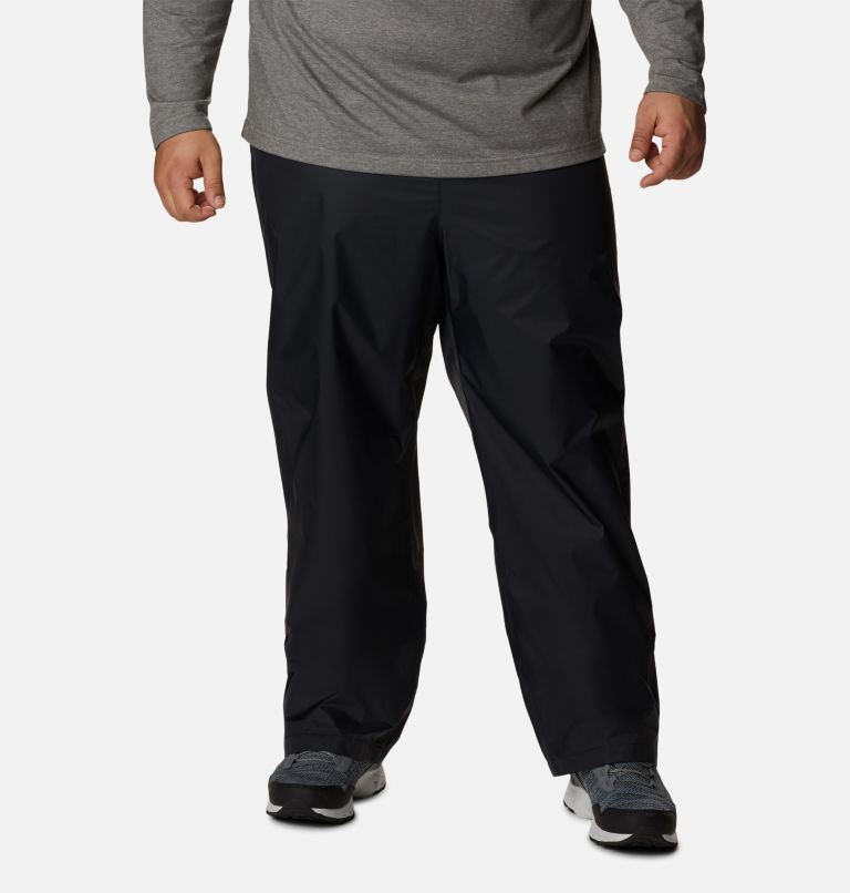 Men's Rebel Roamer™ Rain Pants - Big Men's Rebel Roamer™ Rain Pants - Big, front